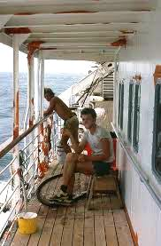livet på havet